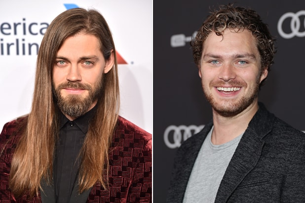 Tom Payne Replaces Finn Jones as Lead in Fox's 'Prodigal ...