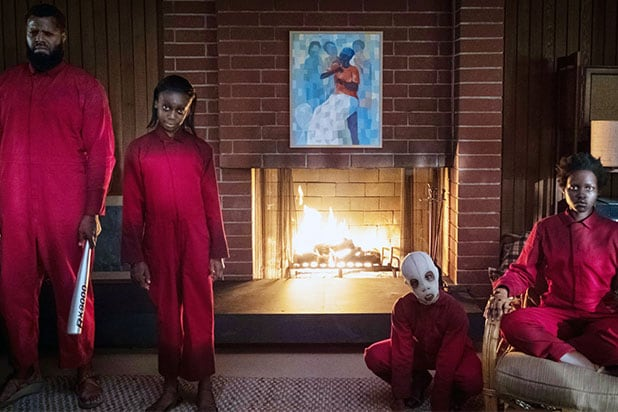 Jordan Peele's 'Us': All the Horror References We Found So
