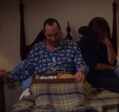 'Veep' blooper reel: Tony Hale and Julia Louis-Dreyfus