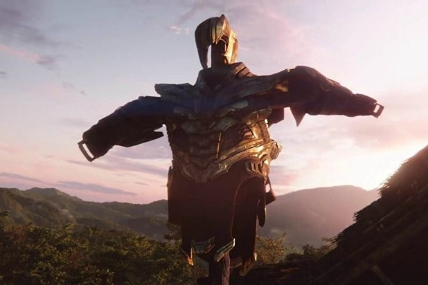 avengers endgame third trailer thanos march 14 ant-man