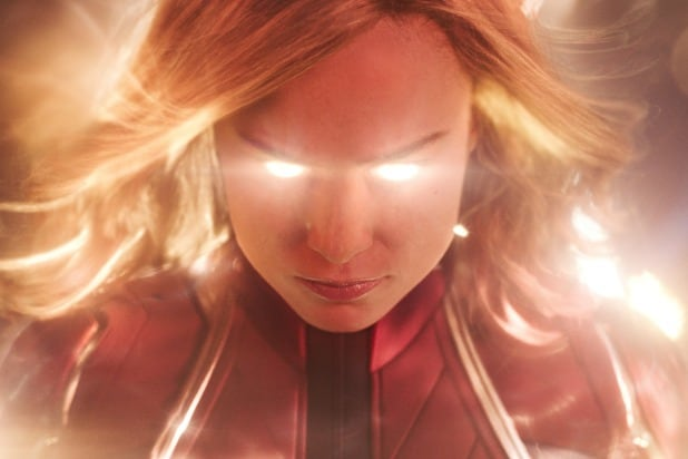 captain marvel doesn't have anything to do with avengers endgame and that's weird carol danvers