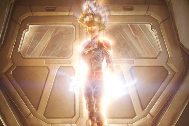 captain marvel tesseract powers avengers endgame carol danvers