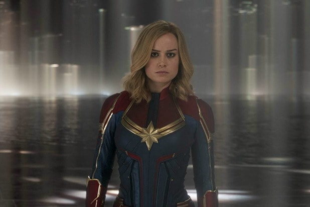 captain marvel where did she go for 25 years before avengers endgame wandavision Megan McDonnell nia dacosta
