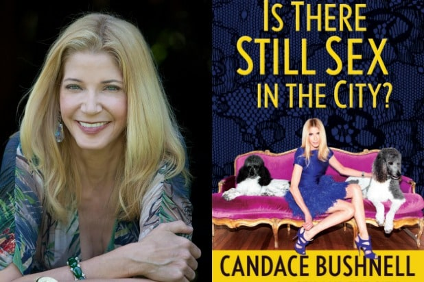 Candace Bushnell's 'Sex and the City' Follow-Up Series in