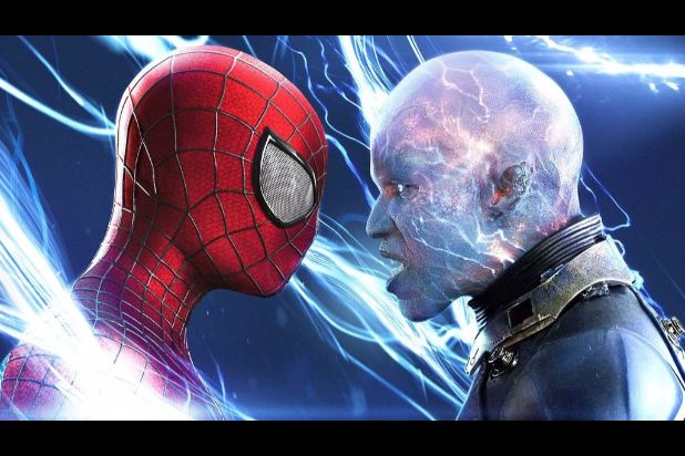 every marvel movie ever ranked amazing spider-man 2