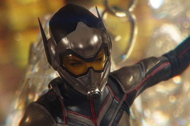 every marvel movie ever ranked ant-man and the wasp