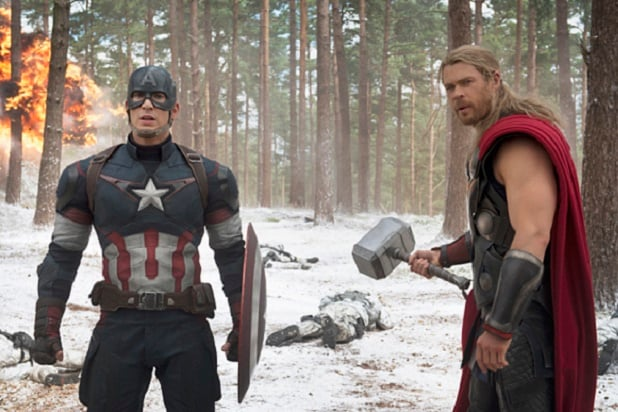 Film - Avengerevery marvel movie ever ranked avengers: Age of Ultron