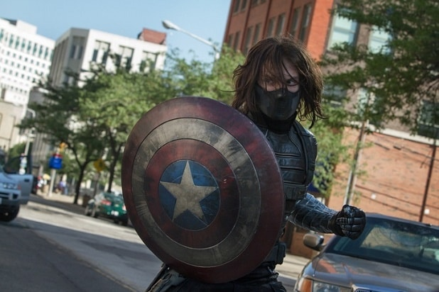 every marvel movie ever ranked captain america winter soldier