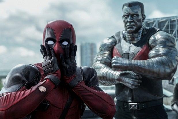 every marvel movie ever ranked deadpool