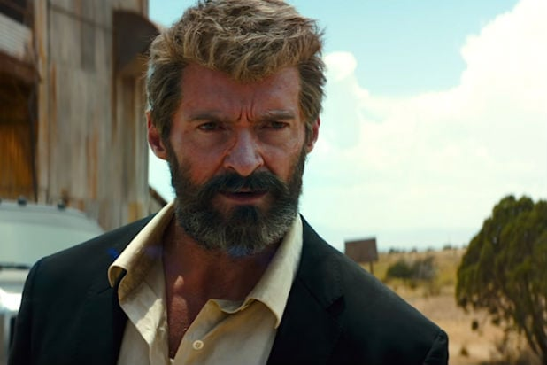every marvel movie ever ranked logan