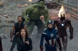 every marvel movie ever ranked the avengers