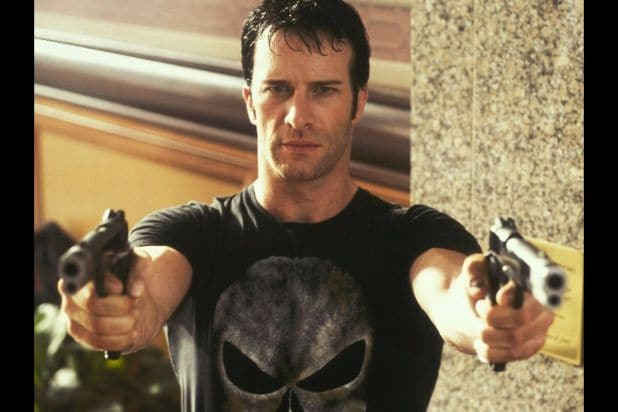 every marvel movie ever ranked the punisher