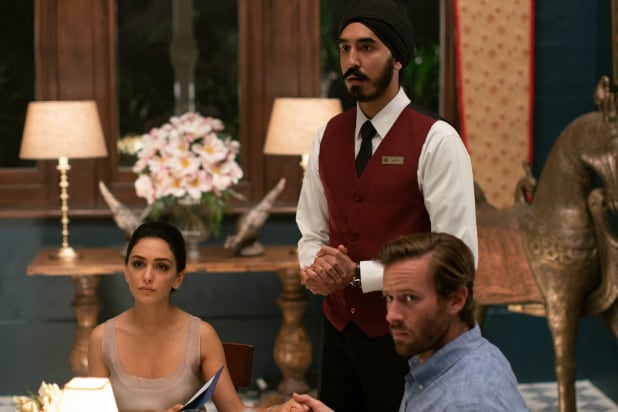 'Hotel Mumbai' Film Review: Nervy Account of Terrorist Attack Keeps Exploitation in Check