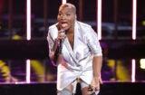 Janice Freeman- The Voice - Season 13