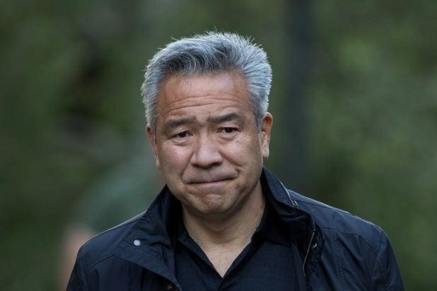 Kevin Tsujihara to Step Down as Warner Bros CEO and Chairman Amid