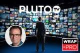WRAP PRO ONLY: pluto tv tom ryan