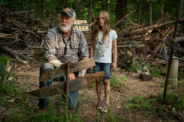 'Pet Sematary' Film Review: Stephen King Remake Digs Up Fresh New Scares