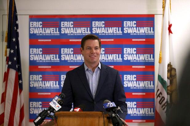 Eric Swallwell