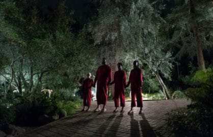 There's Nothing Wrong With Jordan Peele Not Wanting to Cast