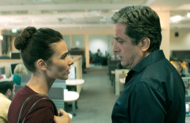 Working Woman' Film Review: Israeli Sexual-Harassment Drama Delivers