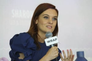 Frankie Shaw SMILF BE Conference 2019