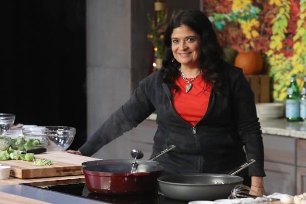 Alex Guarnaschelli Food Network