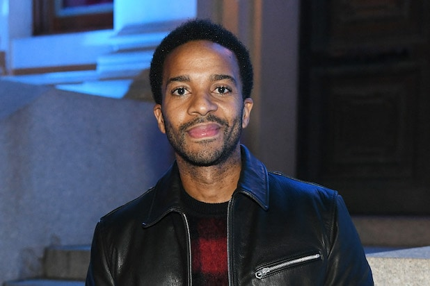 Andre Holland Cast as Lead in Damien Chazelle's Netflix