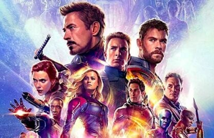 Avengers: Endgame' - Let's Talk About Captain America and Falcon