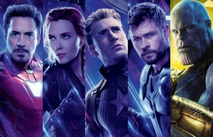 Avengers: Endgame' Aims for Greater Box Office Heights in