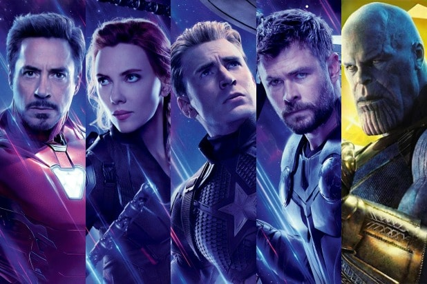 Avengers Endgame Has Broken 144 Box Office Records And Counting