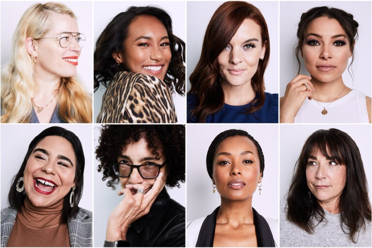 2019 BE Conference Speaker and Mentor Portraits, From Frankie Shaw to Amy Pascal (Photos)