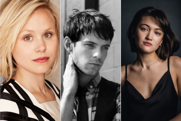 'Star Trek': Alison Pill, 2 Others Join Patrick Stewart's Jean-Luc Picard Series
