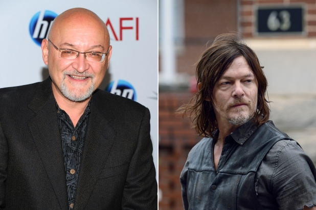 'Walking Dead' Lawsuit: AMC Calls CAA's Work for Frank Darabont a 'Classic Breach of Fiduciary Duty' (Exclusive)
