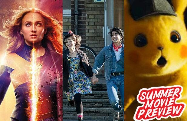Summer Movie Biggest Gambles
