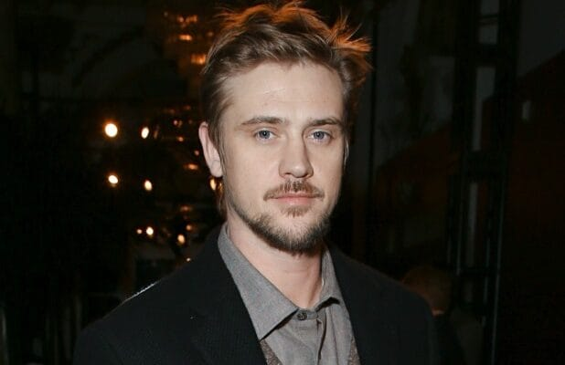 Boyd Holbrook to Star in Horror Film 'Eight for Silver' From
