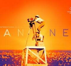 Cannes poster 2019