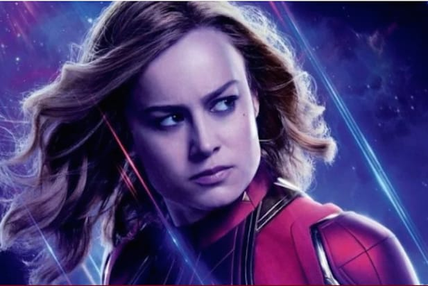 Captain Marvel' Gets 'Avengers'-Fueled Box Office Bump, Hits $400