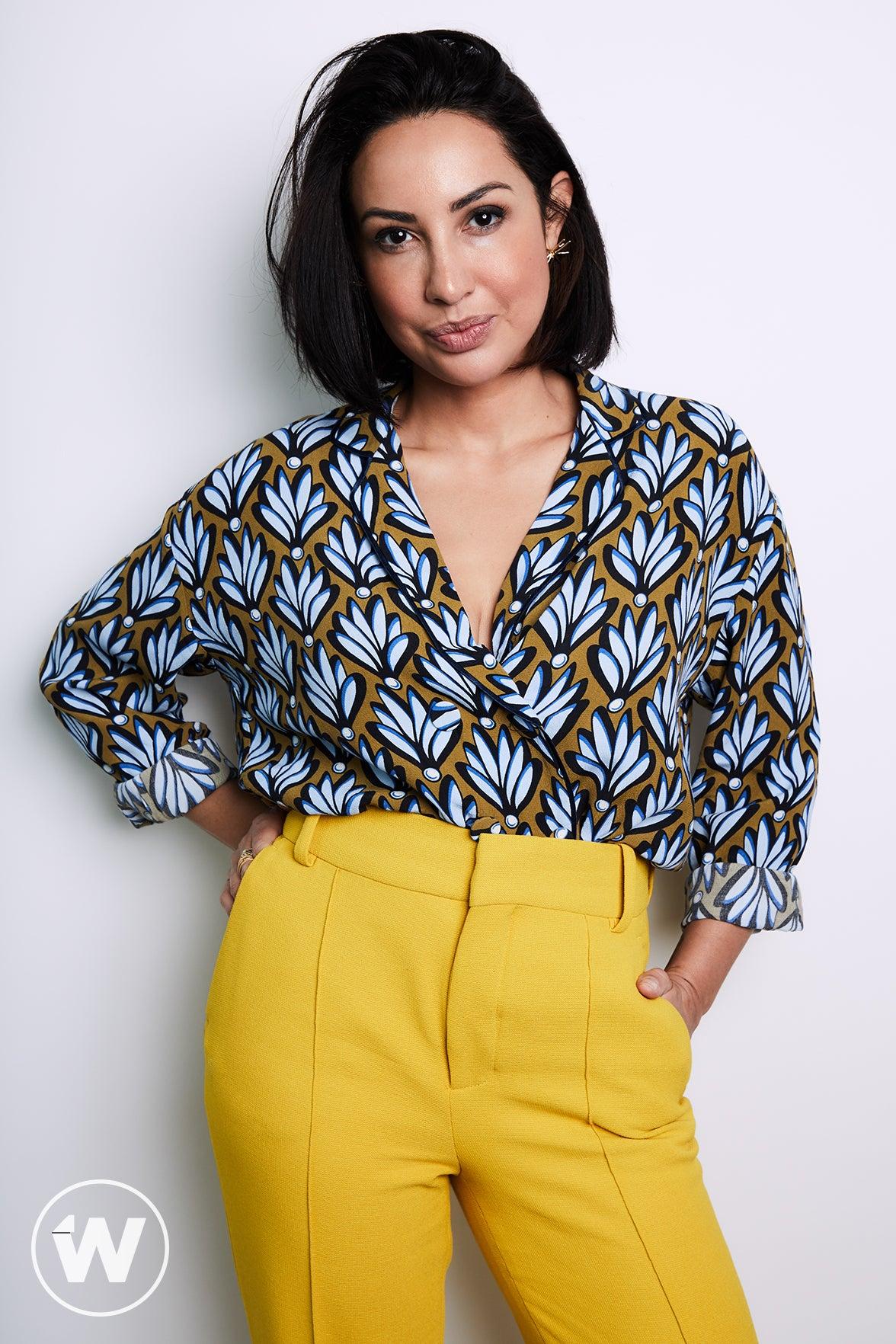 Carla Vionette Santiago