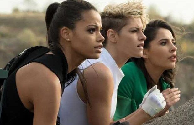Charlie S Angels Film Review Kristen Stewart And Company Make Reboot All About Sisterhood