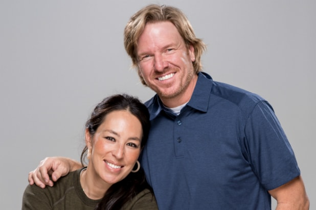 Chip and Joanna Gaines, Discovery Set Initial Leadership Team for Joint Venture