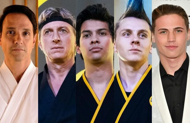 Just How Much Karate Do 'Cobra Kai' Stars Actually Know?