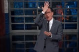 Colbert Trump Notre Dame France