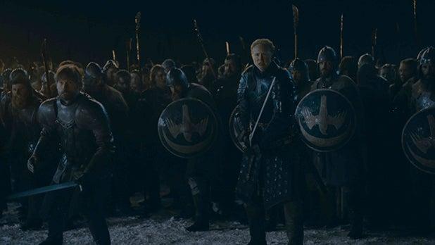 Game of Thrones Season 8 Episode 3