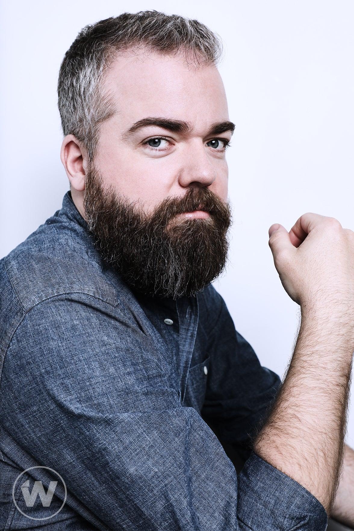 David F. Sandberg, Shazam