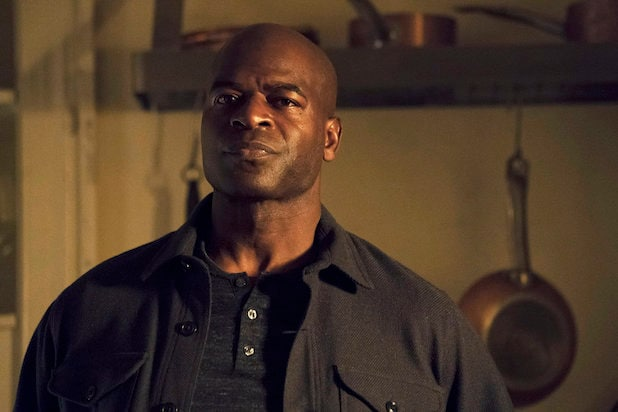 'The Blacklist': Dembe Doesn't Know How Much Longer He Can Keep Liz's Secret From Red (Exclusive Video)