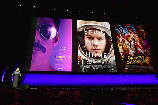 Disney Fox CinemaCon
