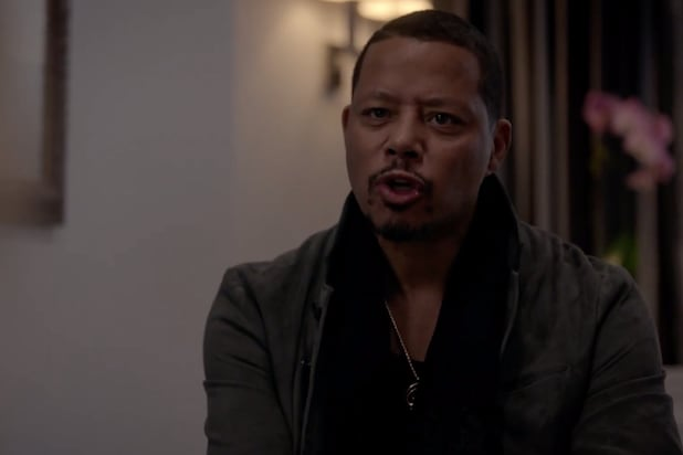 'Empire': Lucious Didn't Bail on Kingsley, Tracy – He Didn't Even Know About Him (Exclusive Video)