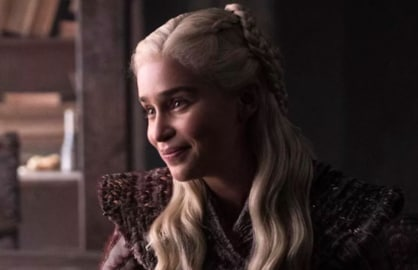 Game of Thrones': Here's How Jon Snow and Daenerys Are Related
