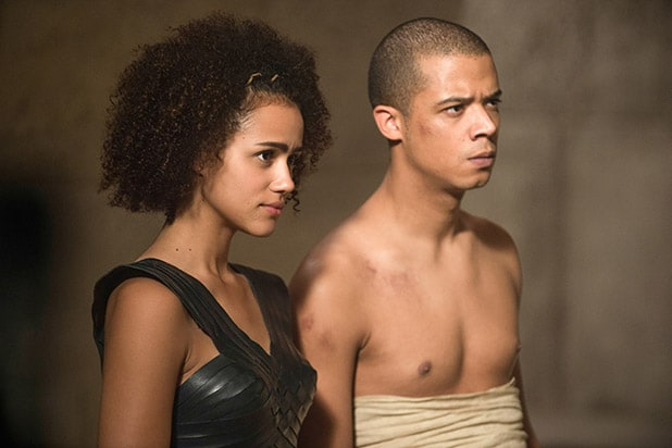 Game of Thrones Greyworm