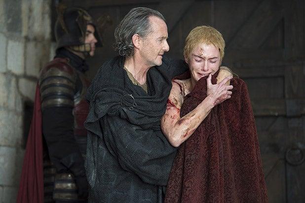 Game of Thrones Qyburn